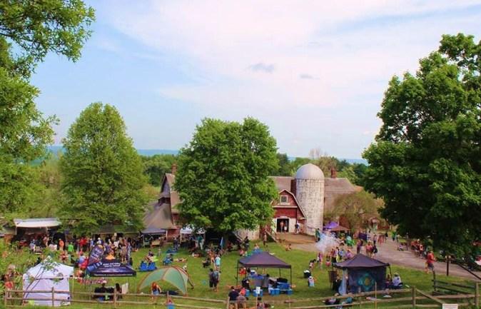 Medicine Wheel Festival pic 2015